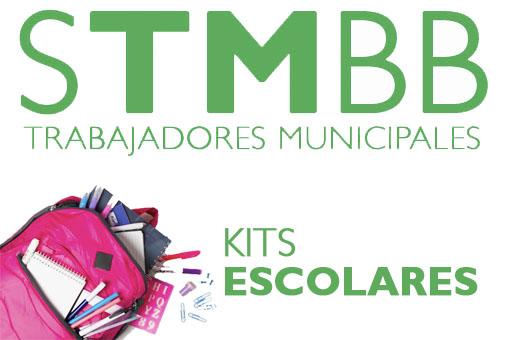 Kits Escolares STMBB